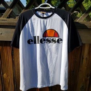 Ellesse Cotton Shirt